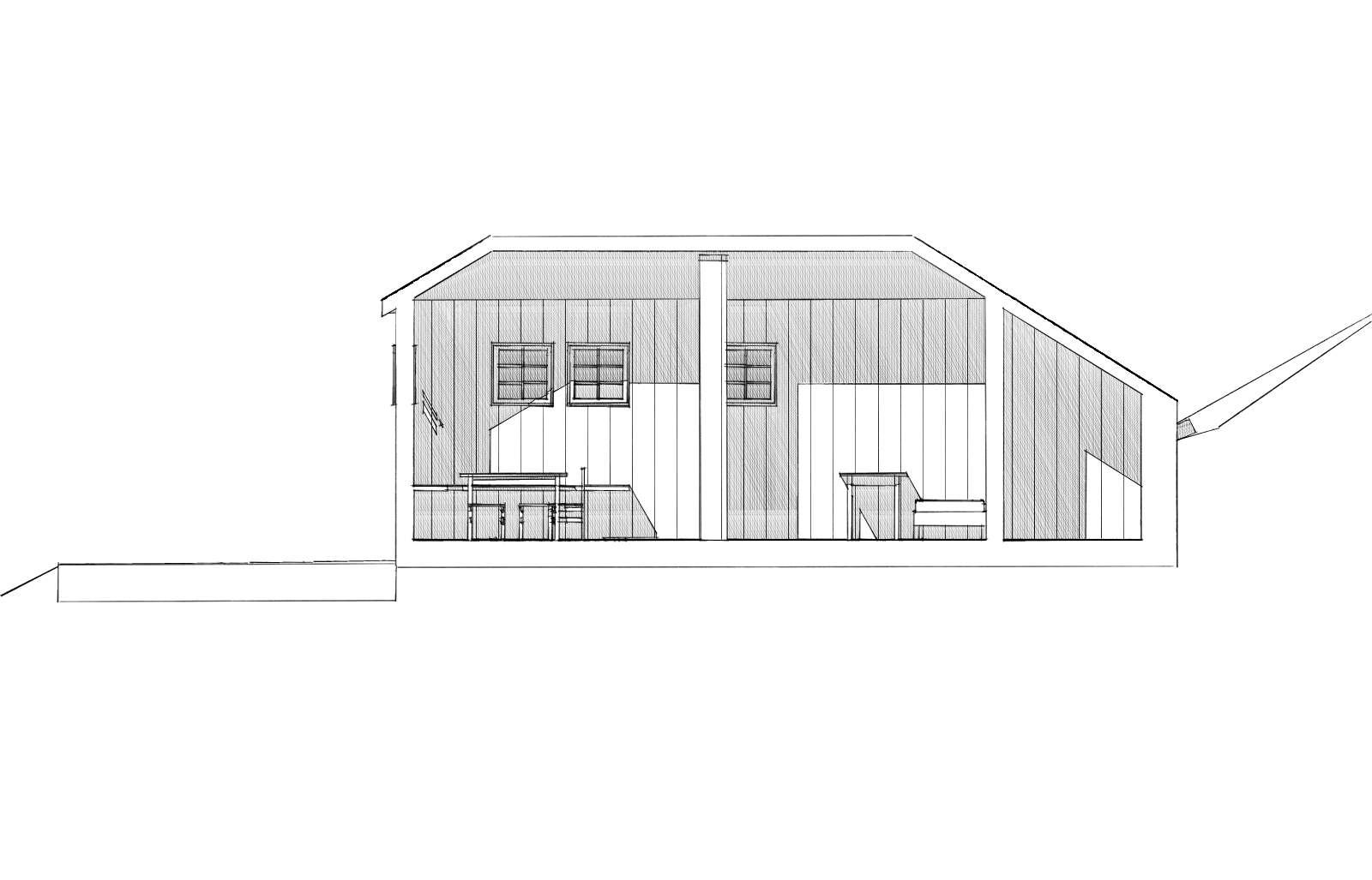 Clasicos de la arquitectura caba a de martin heidegger - Estudios de arquitectura malaga ...