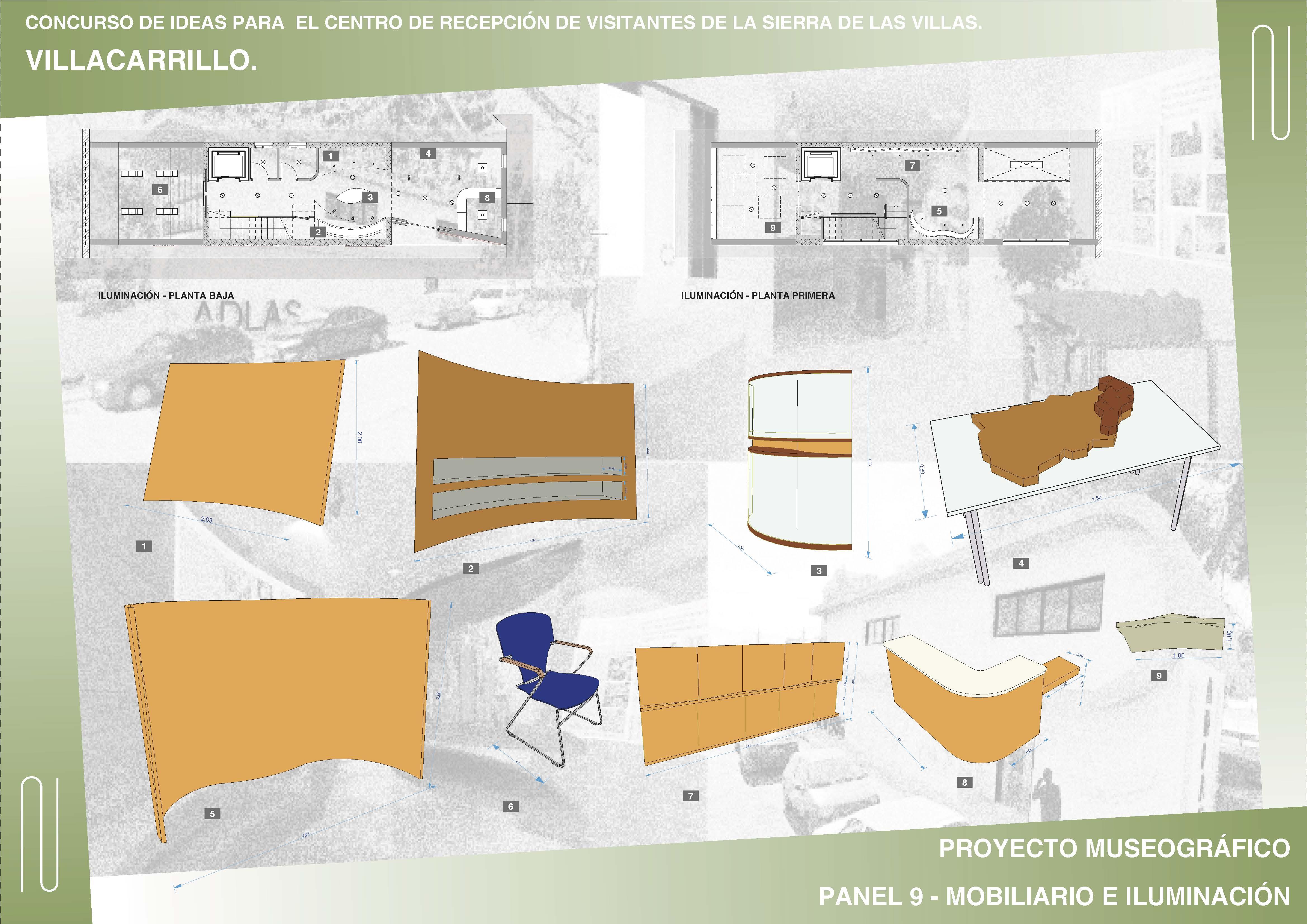 Paneles De Arquitectura Armado De L 225 Minas Taringa