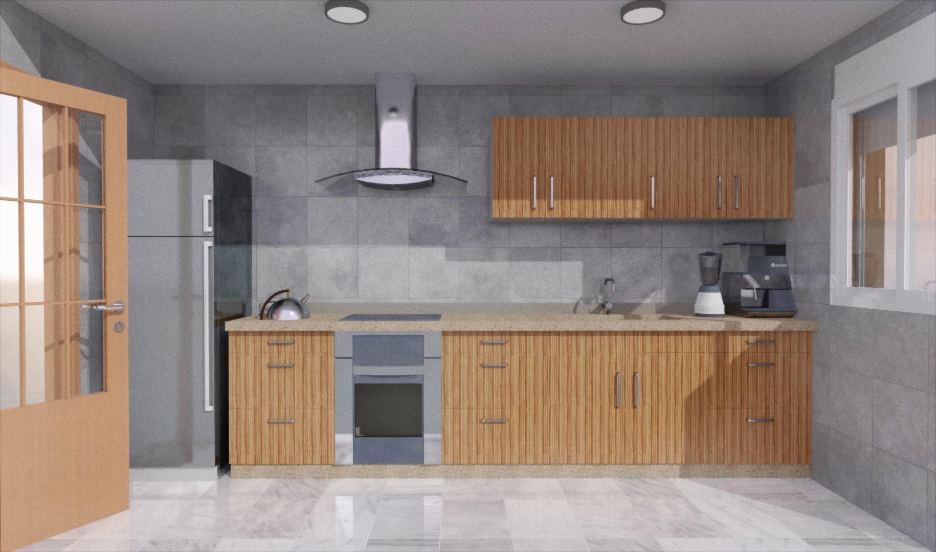 301 moved permanently for Medidas estandar de cocinas integrales